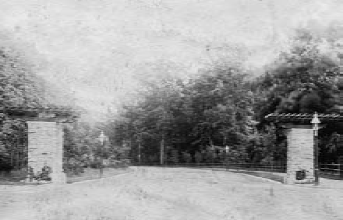 Historic Gateway